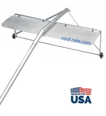Highest Quality Roof Rake